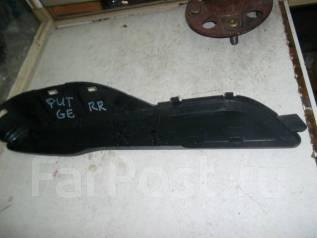 Подлокотник. Honda Jazz Honda Fit, GE6, GE7, GE8, GE9 Двигатели: L12B1, L12B2, L13Z1, L13Z2, L15A7, L13A, L15A