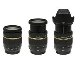 Tamron sp af 17-50mm f/2.8 xr di ii vc nikon