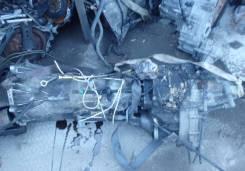 Продажа АКПП на Mitsubishi Pajero V23 6G72