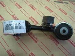 Подушка двигателя RH верхняя LEXUS RX330/350 3MZFE 03- 12363-20110