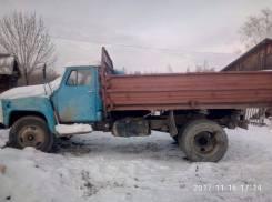 ГАЗ 3507. Продается Газса33507, 3 000 куб. см., 8 000 кг.