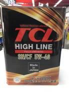 TCL. Вязкость 5W-40, гидрокрекинговое