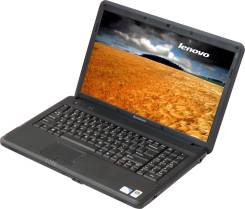 "Lenovo G550. 15.6"", 2,3ГГц, ОЗУ 3072 Мб, диск 250 Гб, WiFi, аккумулятор на 2 ч."