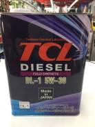 TCL. Вязкость 5W-30, гидрокрекинговое