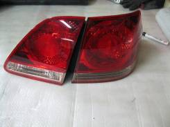 Стоп-сигнал. Toyota Crown, GRS180