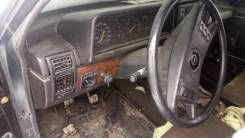 Руль. Opel Rekord