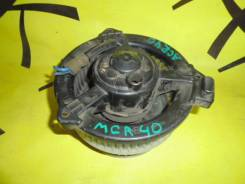 Моторчик печки TOYOTA ESTIMA MCR40