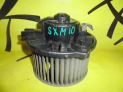 Моторчик печки TOYOTA IPSUM/GAIA/NADIA SXM10
