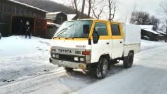 Toyota Toyoace. Продается грузовик Toyota Toyo Ace, 2 500 куб. см., 1 000 кг.