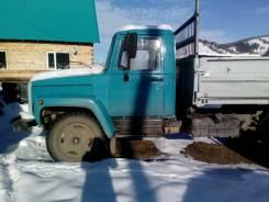 ГАЗ 3307. Продам газ 3307, 3 000 куб. см., 5 000 кг.