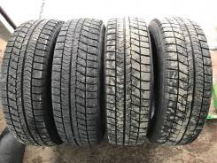 Bridgestone Blizzak VRX. Зимние, без шипов, 2015 год, износ: 5%, 4 шт. Под заказ