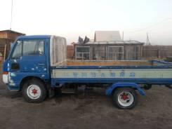 Nissan Atlas. Продается грузовик nissan atlas, 3 500 куб. см., 2 000 кг.