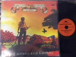 Барклай Джэймс Харвест / BJH - Time Honoured Ghosts - DE LP 1975
