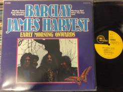 Барклай Джэймс Харвест / Barclay James Harvest - Early Morning Onwards