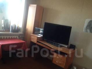 2-комнатная, улица Суворова 66. Индустриальный, частное лицо, 49 кв.м.