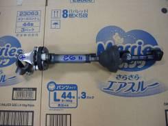 Карданчик рулевой. Toyota Ipsum, ACM26, ACM26W Двигатель 2AZFE