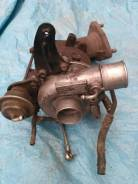 Турбина. Mazda Bongo Friendee Mazda Efini MPV Mazda MPV Mazda Proceed Двигатель WLT