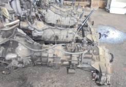 Продажа МКПП на Toyota LAND Cruiser Prado KZJ90, KZJ95 1KZ-TE