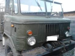 ГАЗ 66. Продаётся газ 66, 4 200 куб. см., 3 000 кг.