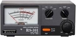 Измеритель КСВ и мощности Nissei RS-101