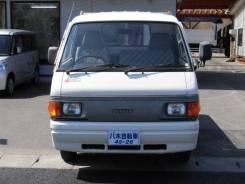 Nissan Vanette. механика, 4wd, 1.8, бензин, 48 500тыс. км, б/п, нет птс. Под заказ
