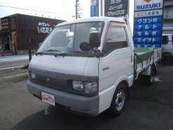 Nissan Vanette. механика, 1.8, бензин, 65 403тыс. км, б/п, нет птс. Под заказ