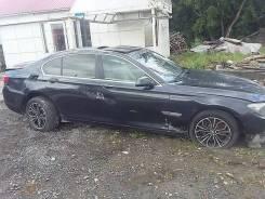 BMW 7-Series. F01, N63B44