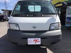 Nissan Vanette. механика, 4wd, 1.8, бензин, 37 035тыс. км, б/п, нет птс. Под заказ