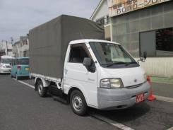 Nissan Vanette. механика, 1.8, бензин, 64 000тыс. км, б/п, нет птс. Под заказ