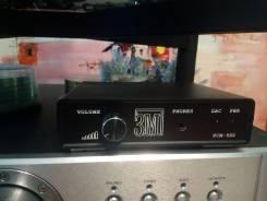 Внешний ЦАП pcm 500 ручной работы со звукомании