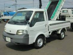 Nissan Vanette. механика, 4wd, 1.8, бензин, 63 000тыс. км, б/п, нет птс. Под заказ