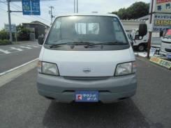 Nissan Vanette. механика, 1.8, бензин, 40 000тыс. км, б/п, нет птс. Под заказ