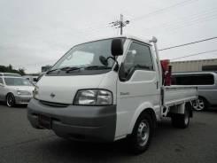 Nissan Vanette. механика, 4wd, 1.8, бензин, 30 282тыс. км, б/п, нет птс. Под заказ