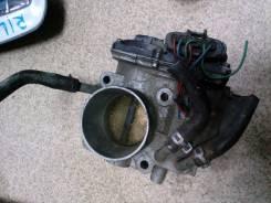 Заслонка дроссельная. Honda Stepwgn, RG1 Двигатель K20A