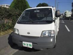 Nissan Vanette. механика, 1.8, бензин, 19 517тыс. км, б/п, нет птс. Под заказ