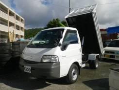 Nissan Vanette. механика, 4wd, 1.8, бензин, 64 000тыс. км, б/п, нет птс. Под заказ