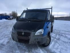 ГАЗ 330202. Продается Газель 2012г., 2 800 куб. см., 1 500 кг.