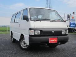 Nissan Vanette Van. автомат, передний, 1.8, бензин, 73 200 тыс. км, б/п, нет птс. Под заказ