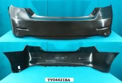 Бампер. Toyota Camry, ASV50, AVV50, GSV50