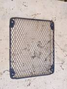 Решетки радиатора.