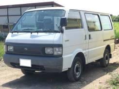 Nissan Vanette Van. механика, 4wd, 2.2, дизель, 79 000 тыс. км, б/п, нет птс. Под заказ