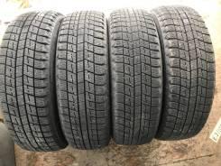 Bridgestone ST30. Зимние, без шипов, 2010 год, износ: 5%, 4 шт. Под заказ