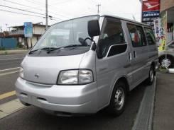 Nissan Vanette Van. автомат, передний, 1.8, бензин, 50 155 тыс. км, б/п, нет птс. Под заказ