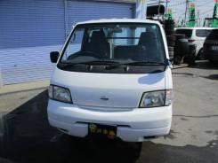 Nissan Vanette Van. механика, 4wd, 2.2, дизель, 54 000 тыс. км, б/п, нет птс. Под заказ