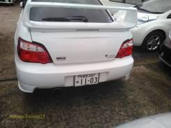 Стоп-сигнал. Subaru Impreza WRX STI, GDB, GGB