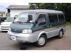 Nissan Vanette. автомат, 4wd, 1.8, бензин, 41 000тыс. км, б/п, нет птс. Под заказ