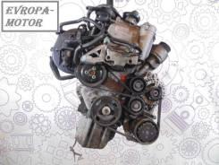 Двигатель (ДВС) Volkswagen Golf 5 2003-2009г. ; 2004г. 1.6л. BLP