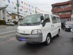 Nissan Vanette Van. механика, передний, 1.8, бензин, 53 000 тыс. км, б/п, нет птс. Под заказ