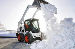 Уборка снега! Бригада Рабочих! Недорого!