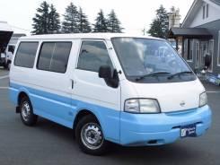 Nissan Vanette. автомат, передний, 1.8, бензин, 37 000тыс. км, б/п, нет птс. Под заказ